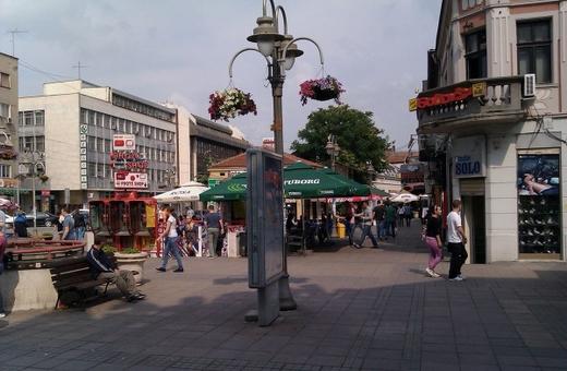 1. Niš, Srbsko