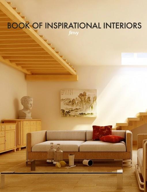 Book of Inspirational Interiors