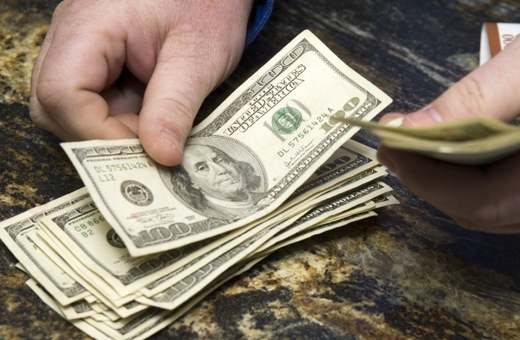 1. Dolár